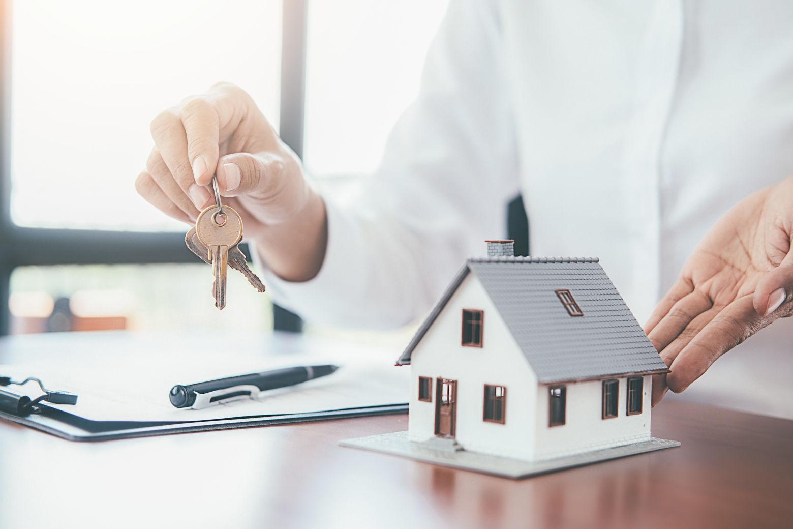 5 métiers d'avenir dans l'immobilier